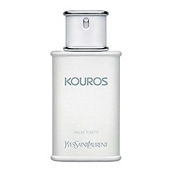 Yves Saint Laurent - Kouros Aftershave Lotion 100ml