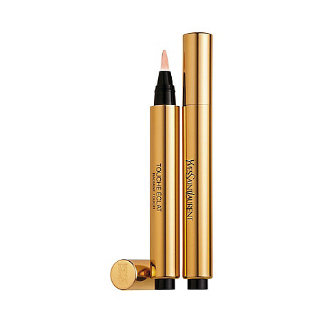 Yves Saint Laurent - Touche Éclat concealer & highlighter
