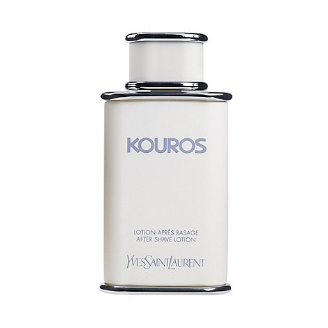 Yves Saint Laurent - Kouros alcohol free deodorant 75g
