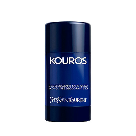Yves Saint Laurent - +Kouros+ alcohol free deodorant stick