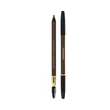 Yves Saint Laurent - Eyebrow pencil