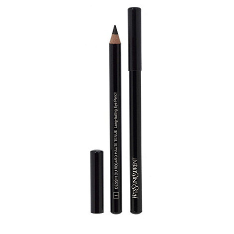 Yves Saint Laurent - Long-lasting eye pencil