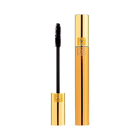 Yves Saint Laurent - Luxurious Mascara for False Lash Effect - High density black