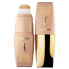 Yves Saint Laurent - Perfect touch radiant brush foundation bio-protection UVA
