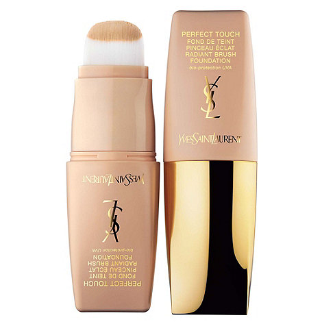 Yves Saint Laurent - +Perfect Touch+ radiant brush liquid foundation 40ml