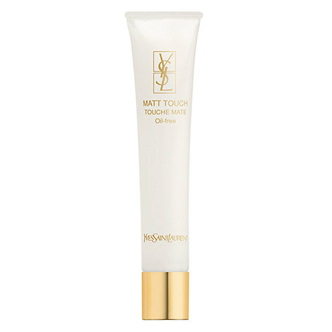 Yves Saint Laurent - Matt touch - oil free