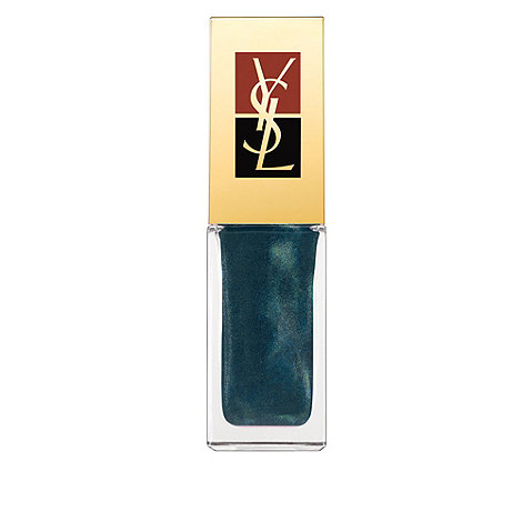 Yves Saint Laurent - +La Laque+ nail polish 10ml