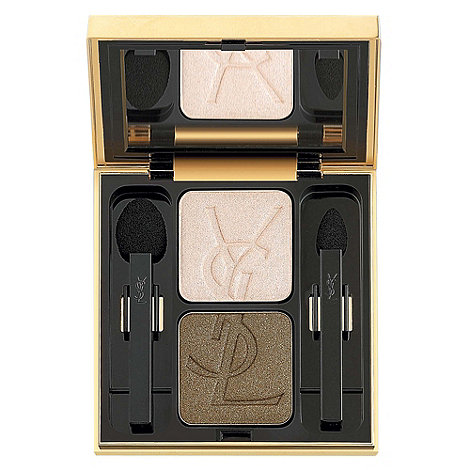 Yves Saint Laurent - Eyeshadow duo