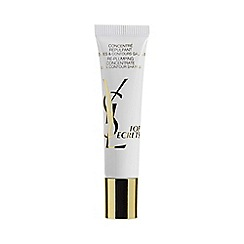 Yves Saint Laurent - YSL top secrets - lip & contour shaper - re-plumping concentrate