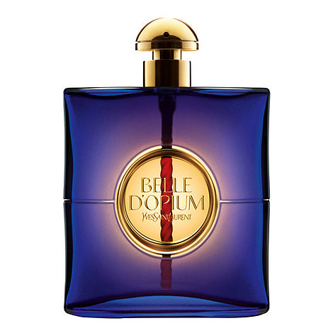 Yves Saint Laurent - Belle d+Opium eau de parfum 50ml