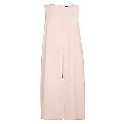 Dorothy Perkins - Dp curve blush sleeveless shirt