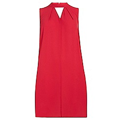 Dorothy Perkins - Dp curve strawberry sleeveless