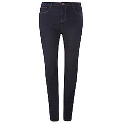 Dorothy Perkins - Curve indigo 'ashley' skinny jeans