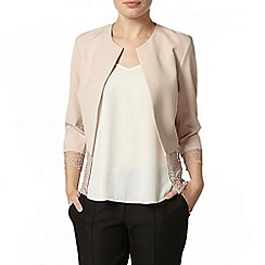 Dorothy Perkins - Lace cuff cover up jacket