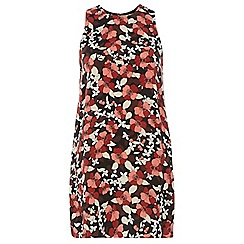 Dorothy Perkins - Tall floral split tunic