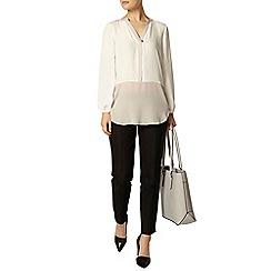 Dorothy Perkins - Colour block blouse