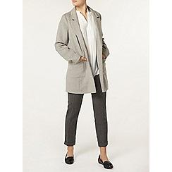 Dorothy Perkins - Ivory sleeveless shirt
