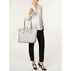 Dorothy Perkins - Ivory long sleeve shirt
