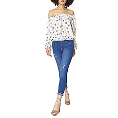 Dorothy Perkins - Ditsy floral blouse