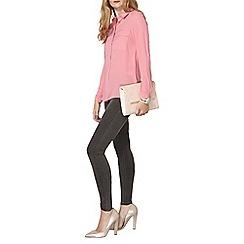 Dorothy Perkins - Pink 2 pocket shirt