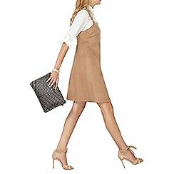 Dorothy Perkins - Sudette pinny dress