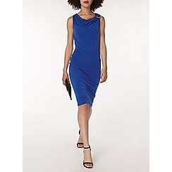 Dorothy Perkins - Trim shoulder bodycon dress
