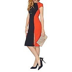 Dorothy Perkins - Split pencil dress