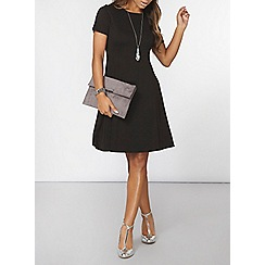 Dorothy Perkins - Tall seamed fit and flare