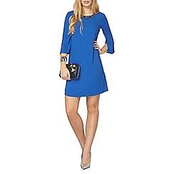 Dorothy Perkins - Cobalt embellished dress