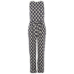 Dorothy Perkins - Tall daisy jumpsuit