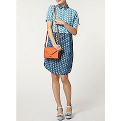 Dorothy Perkins - Mix and match shirt dress