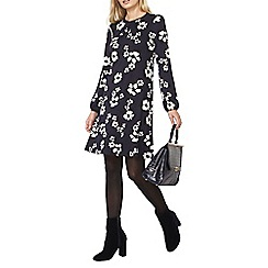 Dorothy Perkins - Floral swing dress