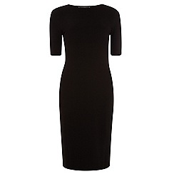 Dorothy Perkins - Tall textured tube dress