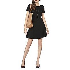 Dorothy Perkins - Wrap skirt bodycon dress