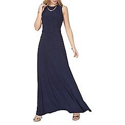 Dorothy Perkins - Necklace trim maxi dress