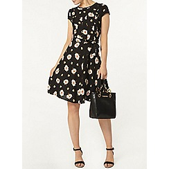 Dorothy Perkins - Daisy fit and flare dress