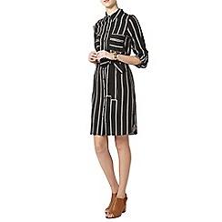 Dorothy Perkins - Tall stripe shirt dress