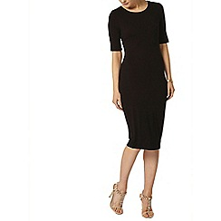 Dorothy Perkins - Half sleeve bodycon dress