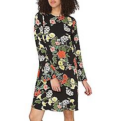 Dorothy Perkins - Tall floral print shift dress