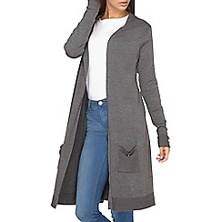 Dorothy Perkins - **tall charcoal cardigan