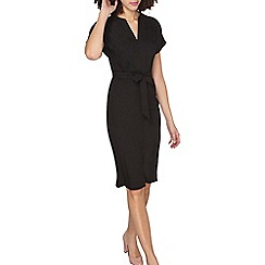 Dorothy Perkins - Tall v-front dress