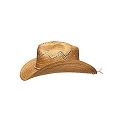 Dorothy Perkins - Biscuit cowboy hat