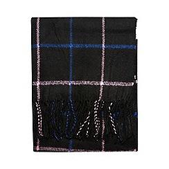 Dorothy Perkins - Black check scarf