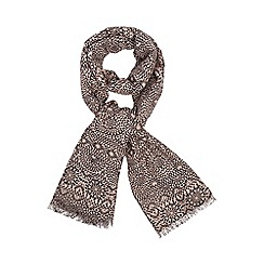 Dorothy Perkins - Blush pretty title scarf