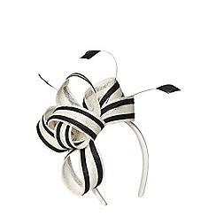 Dorothy Perkins - Mono bow fascinator