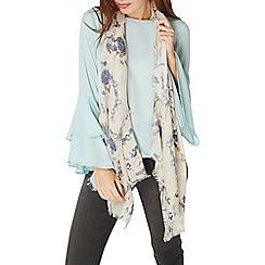 Dorothy Perkins - Print floral scarf