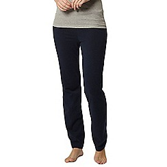 Dorothy Perkins - Dp lounge navy yoga pant