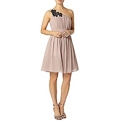 Dorothy Perkins - Showcase mink prom dress