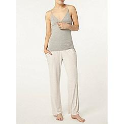Dorothy Perkins - Loungewear grey perfect cami