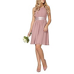 Dorothy Perkins - Pink beth prom dress